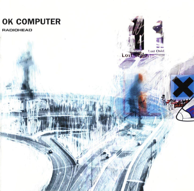 radiohead discography 320kbps download